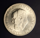 3 марки 1914 р. Баварія. Людвіг, фото №4