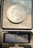 3 марки 1914 р. Баварія. Людвіг, фото №11