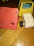 Грузовик і сміттєвоз, фото №10