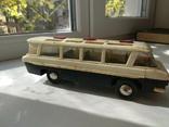 Модель игрушка Автобус Салют ГАЗ (ЗИЛ) 118 Юность 60е годы, фото №5