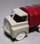 Машинка ТЕНТ грузовая СССР, фото №7