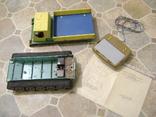 Игрушка электромеханическая для творчества Тягач, фото №4