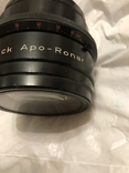 Rodenstock Apo-Ronar 1:9, 600mm, фото №3