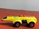 Hot Wheels 1978 Spacer Racer, фото №4