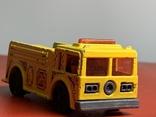 Hot Wheels Rare 1976 Engine 52, фото №4