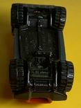 Hot wheels Power Panel Van 2002, фото №7