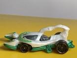 Hot Wheels Scorpedo 2014, фото №4