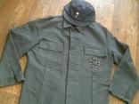 Комплект West- Germany - (куртка ,футболка,кеппи) разм.М, фото №11
