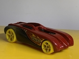 2011 Hot Wheels V5334, фото №2