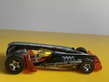 Hot Wheels 2000 Vulture Roadster Mattel, фото №3
