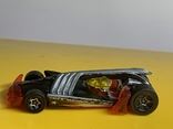 Hot Wheels 2000 Vulture Roadster Mattel, фото №4