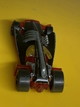 Hot Wheels 2000 Vulture Roadster Mattel, фото №6