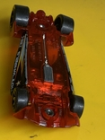 Hot Wheels 2000 Vulture Roadster Mattel, фото №7