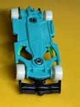 Hot Wheels F1 Racer, фото №7