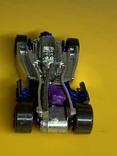 Hot Wheels Motoblade, фото №7