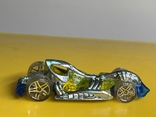 Hot Wheels Cloak And Dagger 2007, фото №3
