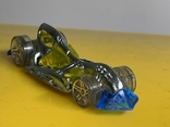 Hot Wheels Cloak And Dagger 2007, фото №10