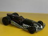 Rat-ified Hot Wheels, фото №2