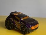 Hot Wheels ROCKET BOX 1:64 (2), фото №2