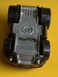 Hot Wheels ROCKET BOX 1:64 (2), фото №7