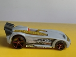 Hot Wheels Battle Spec, фото №3