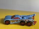 Hot Wheels 1997, фото №4