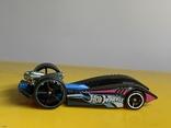 2013 Hot Wheels - Duel Fueler, фото №3
