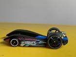 2013 Hot Wheels - Duel Fueler, фото №4