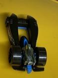 2013 Hot Wheels - Duel Fueler, фото №5