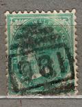 Брит.колонии. Новый Южный Уэльс. Королева Виктория. 1905 г., фото №2
