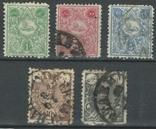 Ж08 Персия 1885 (22 евро), фото №2