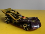 Hot Wheels GRX 1:64 Scale (FREE PP UK ONLY) Made In China, фото №2