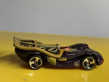 Hot Wheels GRX 1:64 Scale (FREE PP UK ONLY) Made In China, фото №3