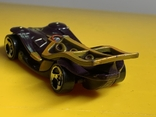 Hot Wheels GRX 1:64 Scale (FREE PP UK ONLY) Made In China, фото №6
