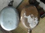 2 фляги+3 пряги, СССР, фото №4