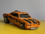 Hot Wheels Vairy 8 2002, фото №2