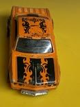 Hot Wheels Vairy 8 2002, фото №7
