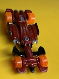 Hot Wheels Jet Threat 4.0, фото №7