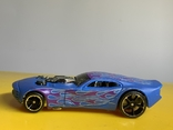 Hot Wheels - Nitro Doorslammer from HW, фото №4
