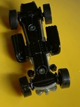 Mattel 1994 Hot Wheels Metallic Dragster, фото №7