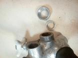 Кран водопровідний ХІХ-ХХ ст, фото №6