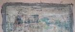 Икона на Холсте 80 см х 61 см под Реставрацию, фото №9