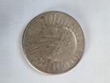 10 злотых 1932год серебро, фото №2