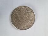 10 злотых 1932год серебро, фото №3