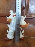 Штоф Бюргер с гусями Германия, фото №12