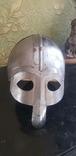 Шлем крестоносцев копия, фото №2