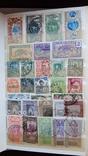 414 шт Королевские територии, марки с 1899 года-1960год, фото №2