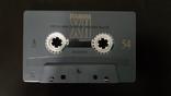 Касета Sony Stamina XII 54 (Release year: 1995), фото №5