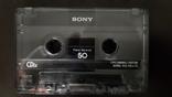 Касета Sony CDix 50, фото №6