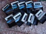 Кассеты МК90-5 с кассетницей 10шт., фото №3